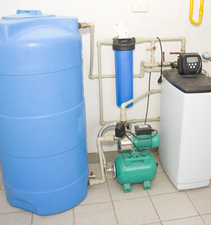 Filtration System in Gainesville, GA